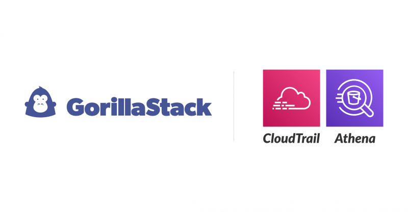 Athena and CloudTrail