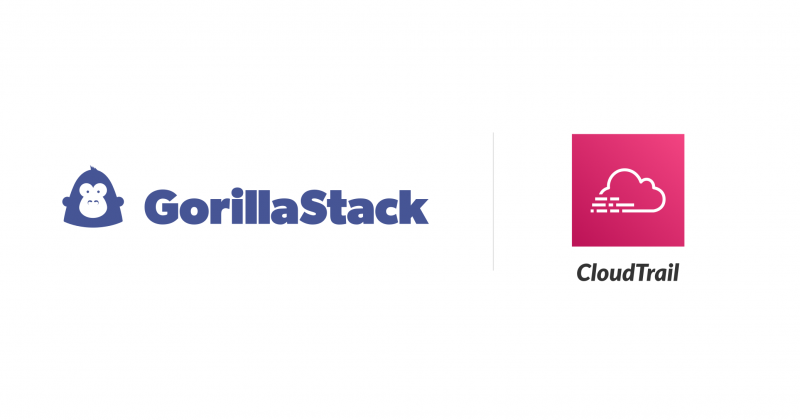 CloudWatch vs CloudTrail