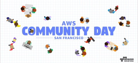 AWS Community Day 2018