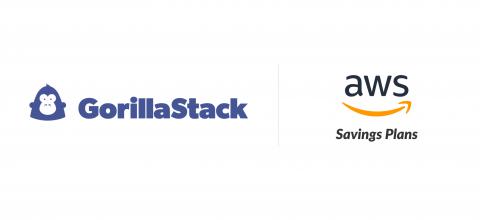 GorillaStack and AWS Savings Plans