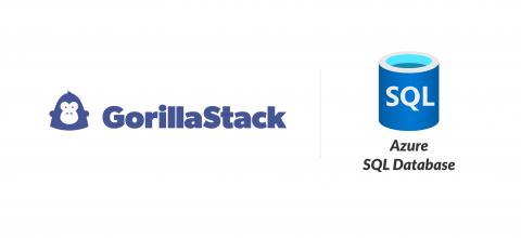 GorillaStack & Azure SQL Database