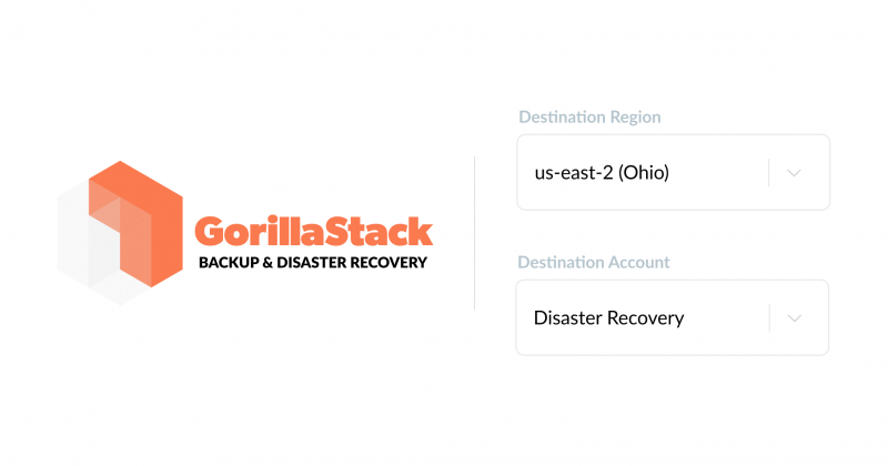 Copy Your EBS Snapshots To A Disaster Recovery Account