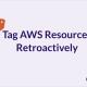 Retro Tag Cloud Resources