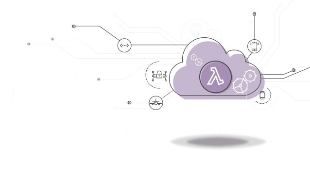 Splitting your Serverless Framework API on AWS