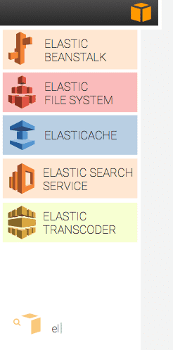 This Is The Redesign That The AWS Console Desperately Needs