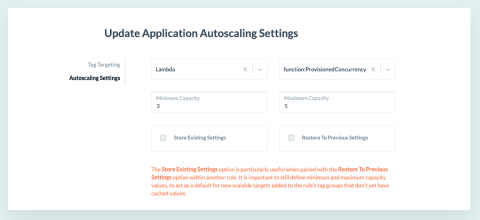 Seize the wheel on AWS Auto Scaling