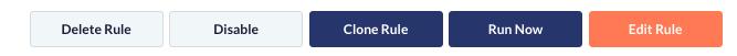 GorillaStack Cloud Elasticity Cost Optimization Features - Clone Rules