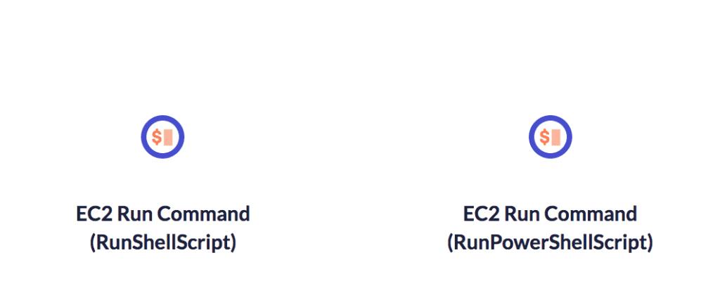 Going inside: 2 new EC2 Run Commands