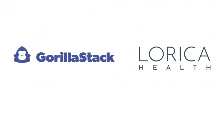 Lorica Health - GorillaStack Customer